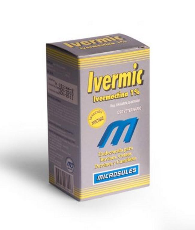 Ivermic1%