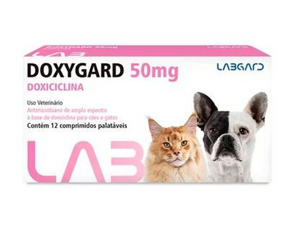 Doxygard 50MG