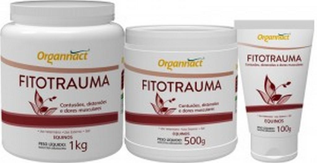 Fito Trauma (100G, 500G ou 1KG)