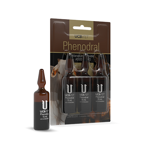 Phenodral 15ML