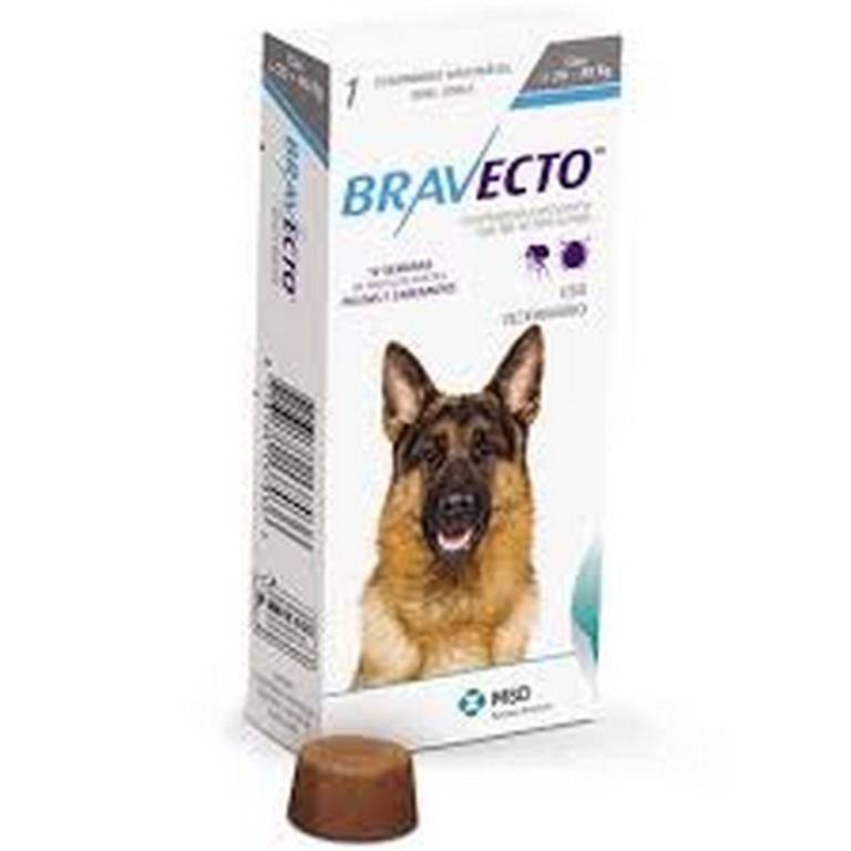 Bravecto 20KG - 30KG (1000 mg)