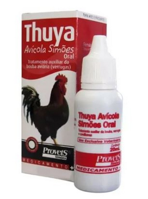Thuya 90ML