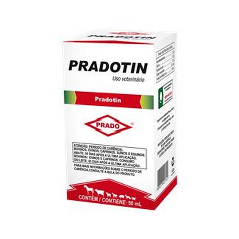 Pradotin 50ML