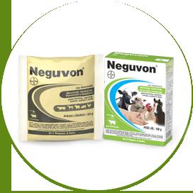Neguvon (20GR ou 500GR)