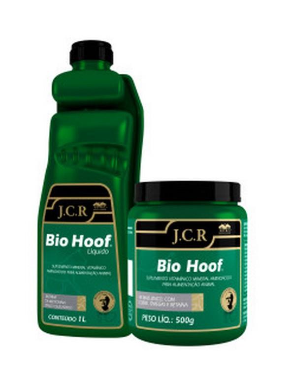 Bio Hoof JCR 500G & Liquid 1L