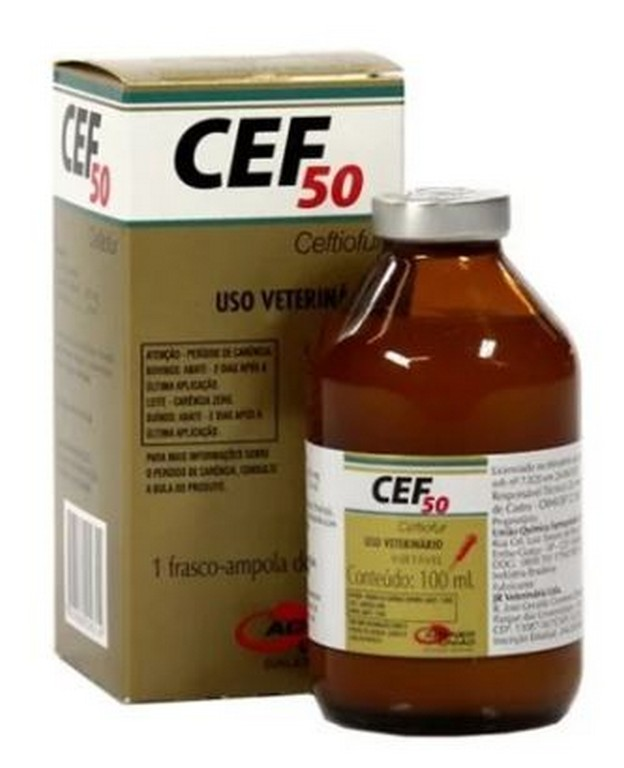 CEF 50 100ML
