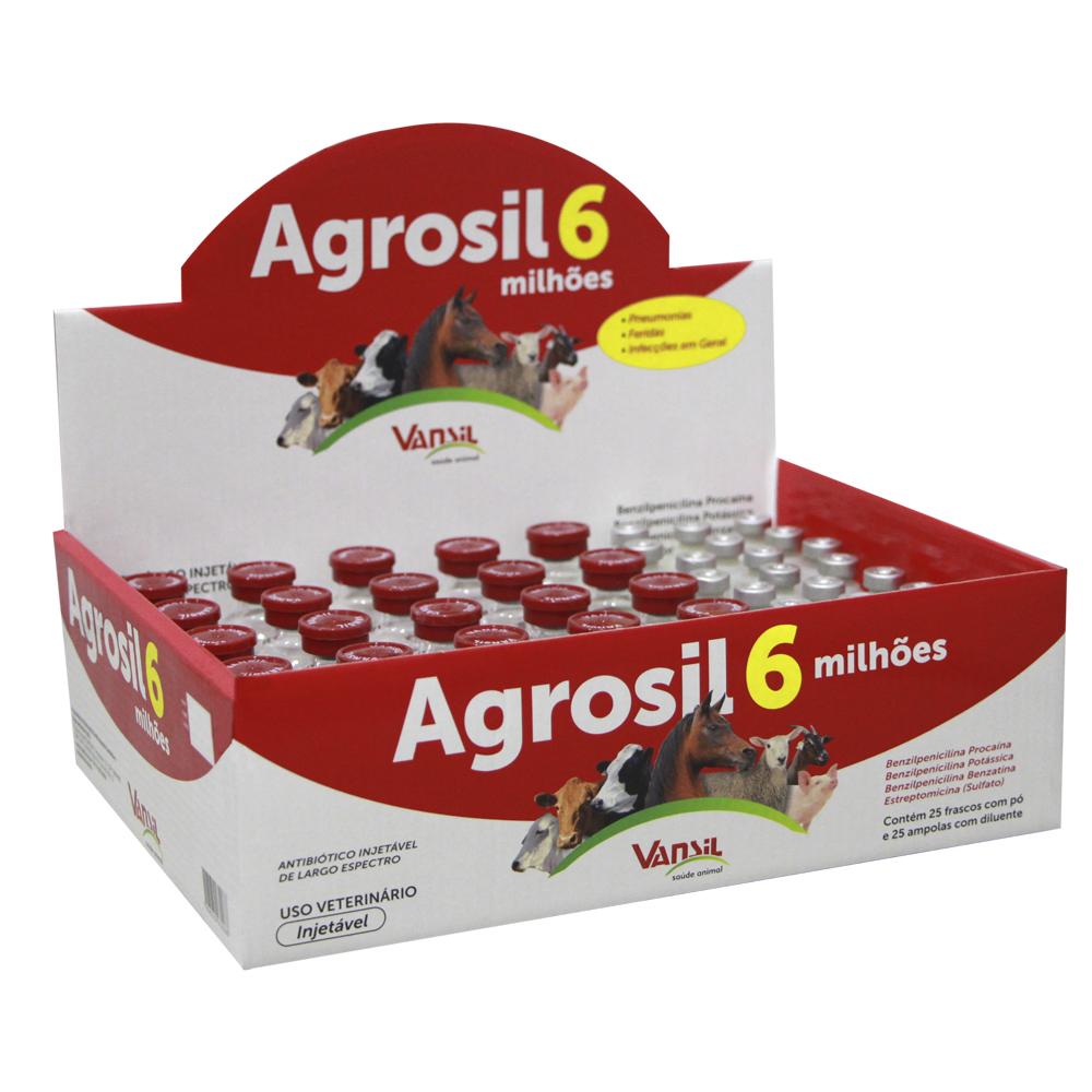 Agrosil