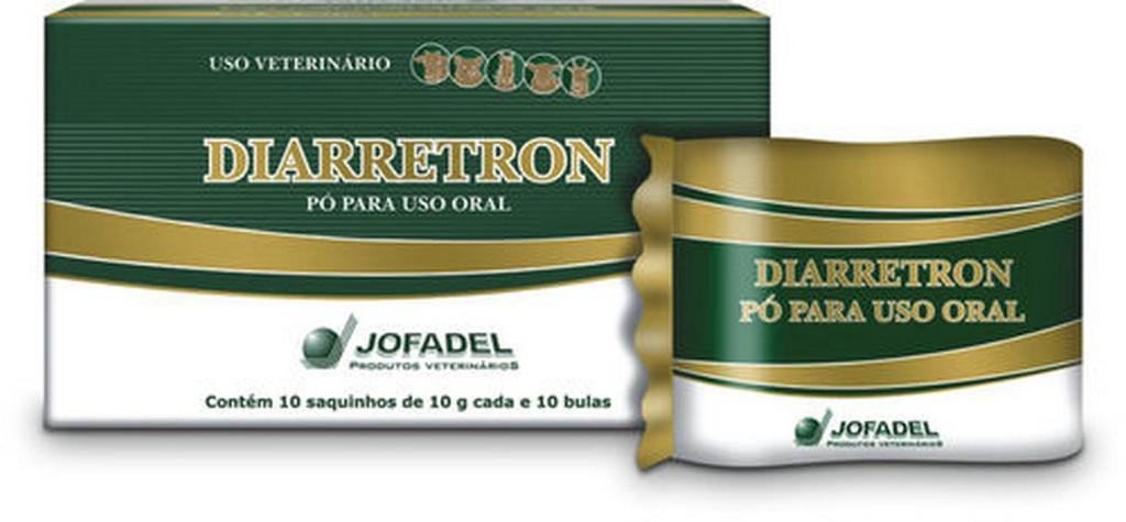 Diarretron 10G