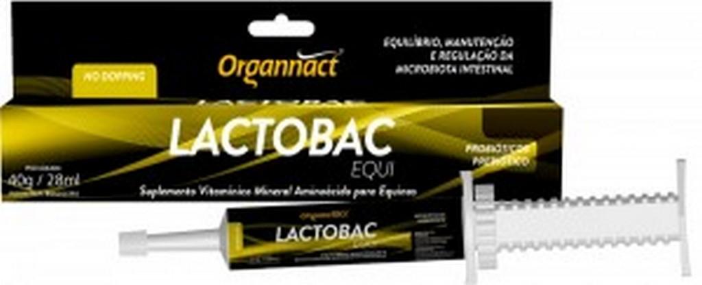 Lactobac Equi 40G