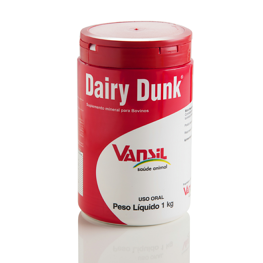 Dairy Dunk