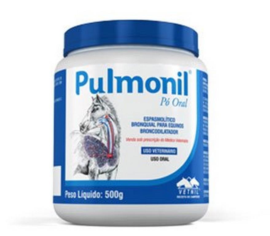 Pulmonil PÓ