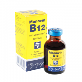 Monovin B12 Injetável