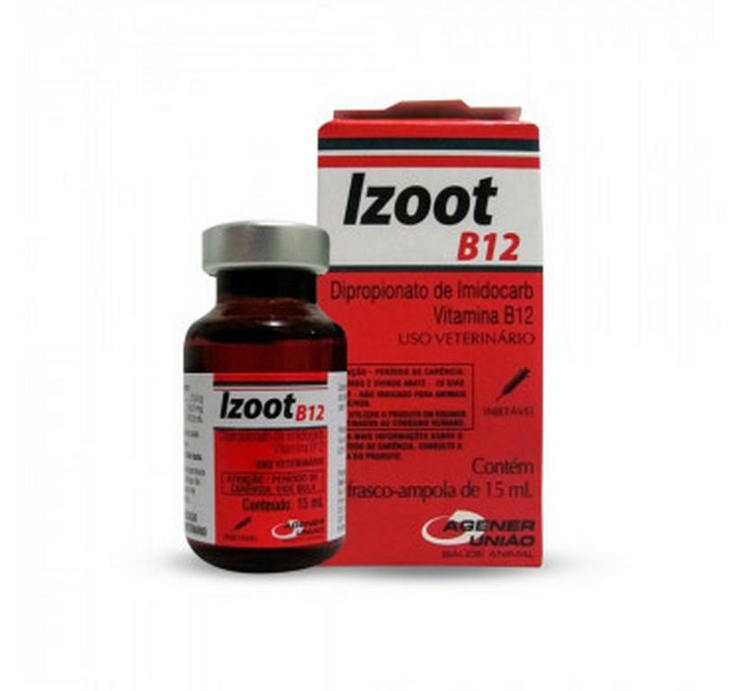 Izoot B12