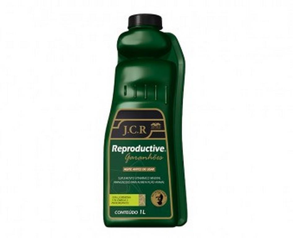 Reproductive Garanhões 1L