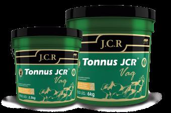Tonnus JCR Vaq (2.5KG ou 6KG)