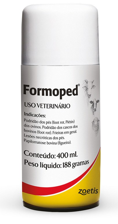Formoped 400ML