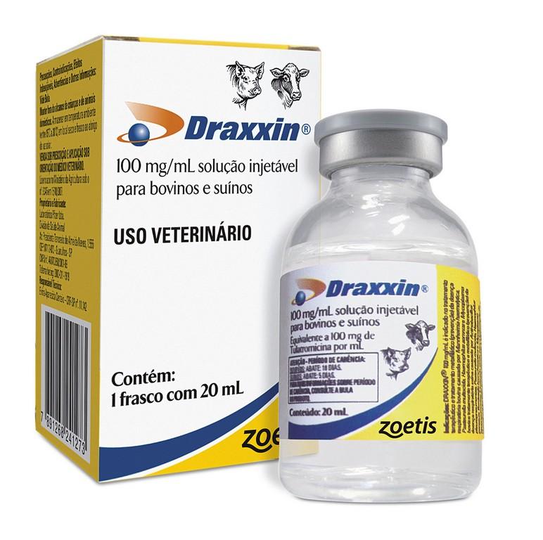 Draxxin 50ML