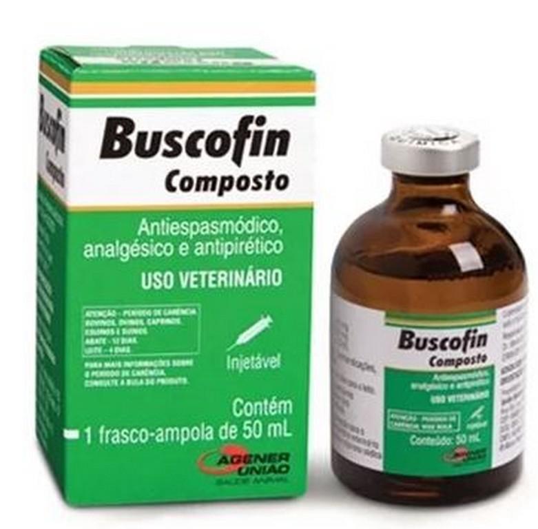 Buscofin 50ML