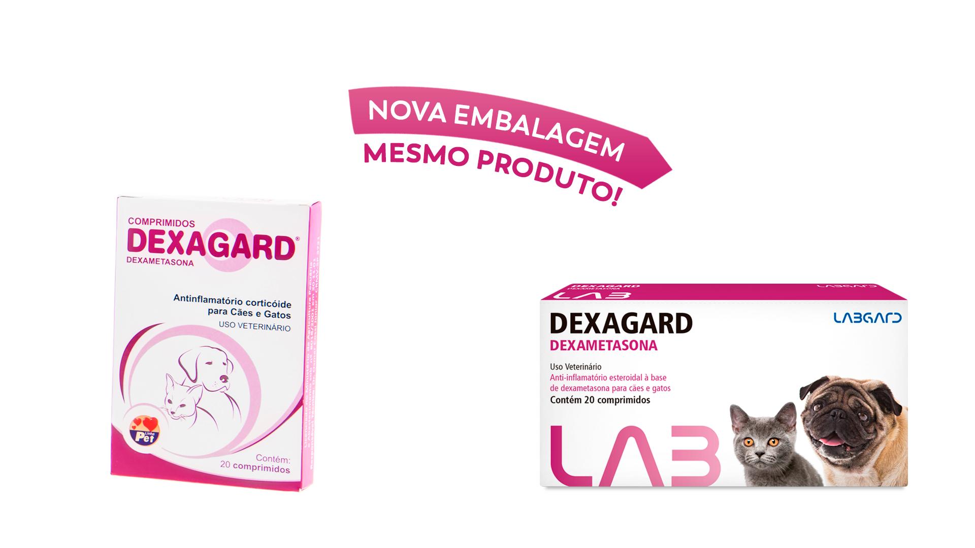 Dexagard 0,5MG