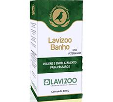 Lavizoo Banho 30ML