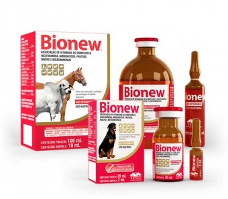 Bionew Grandes (20ML ou 100ML)