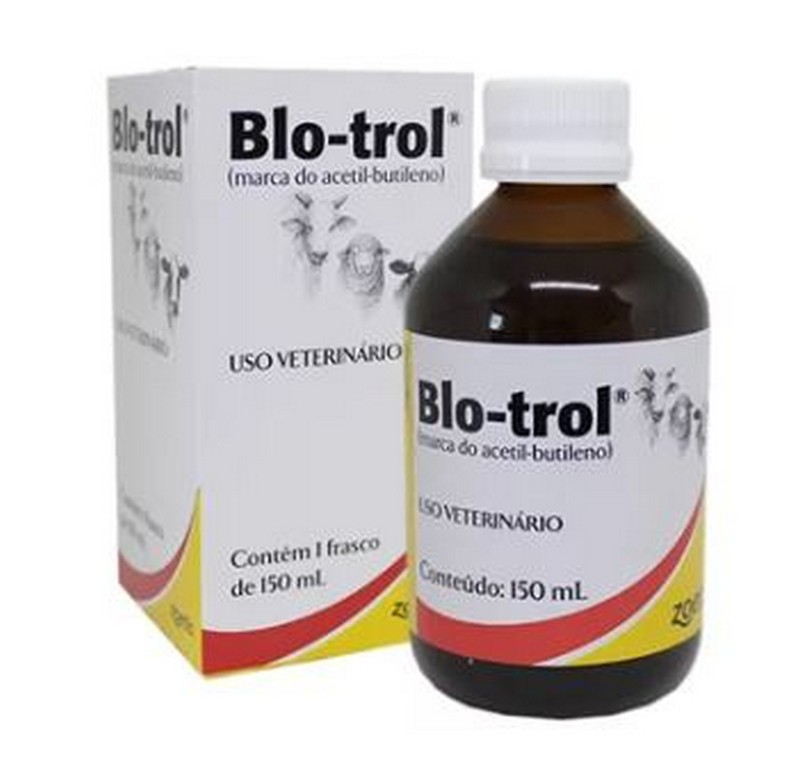 Blo-trol 150ML