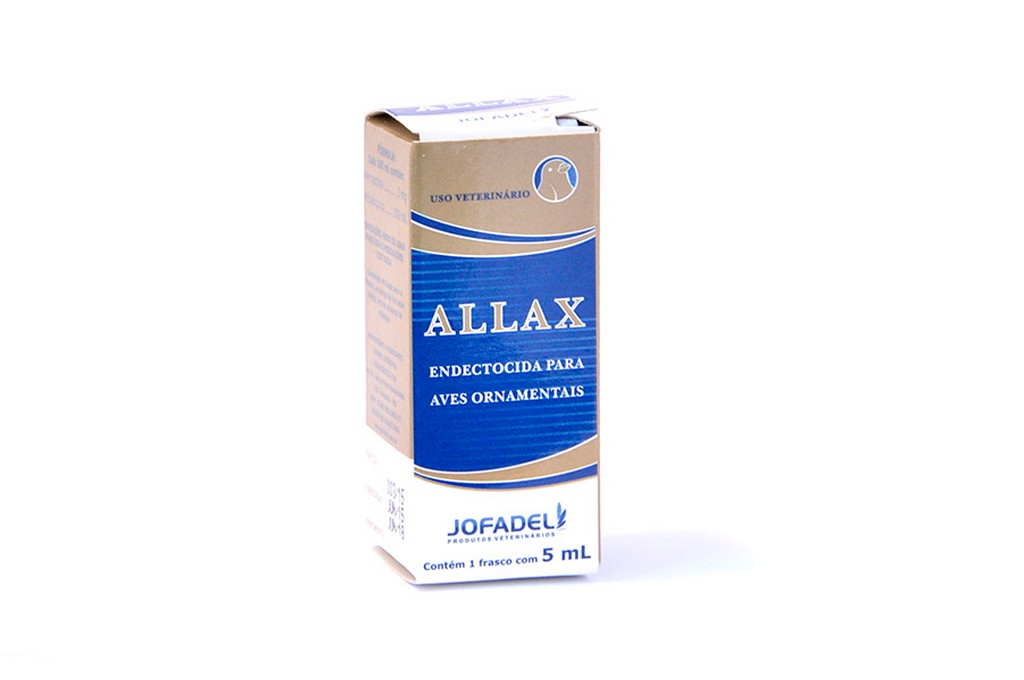 Allax 5ML