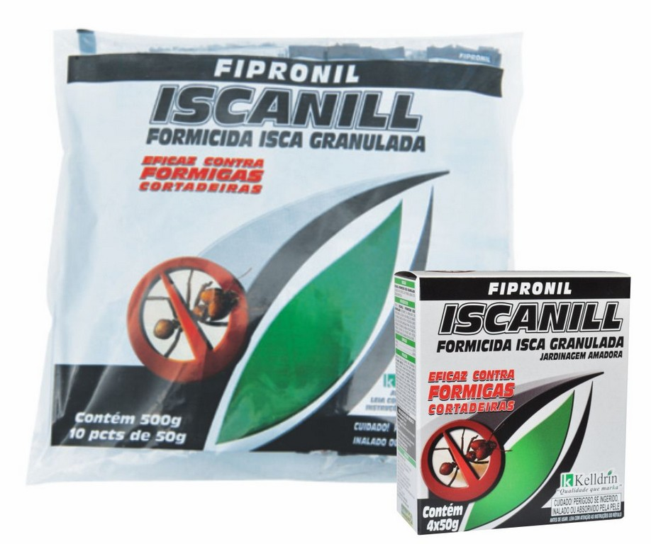Iscanill (Fipronil)