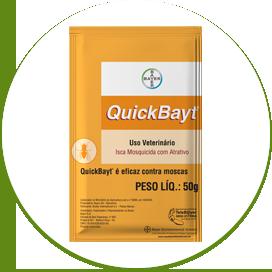 Quick Bayt 50GR