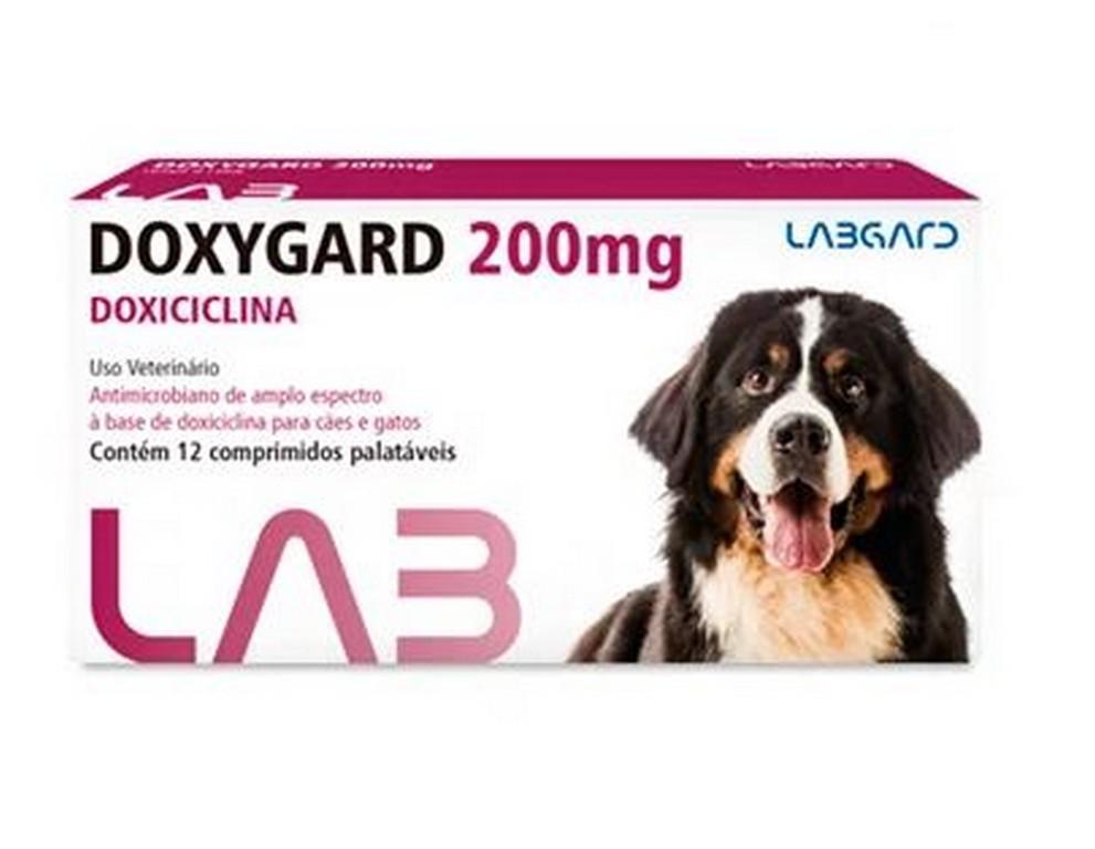 Doxygard 200MG