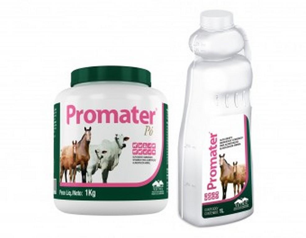 Promater (1KG ou 1L)