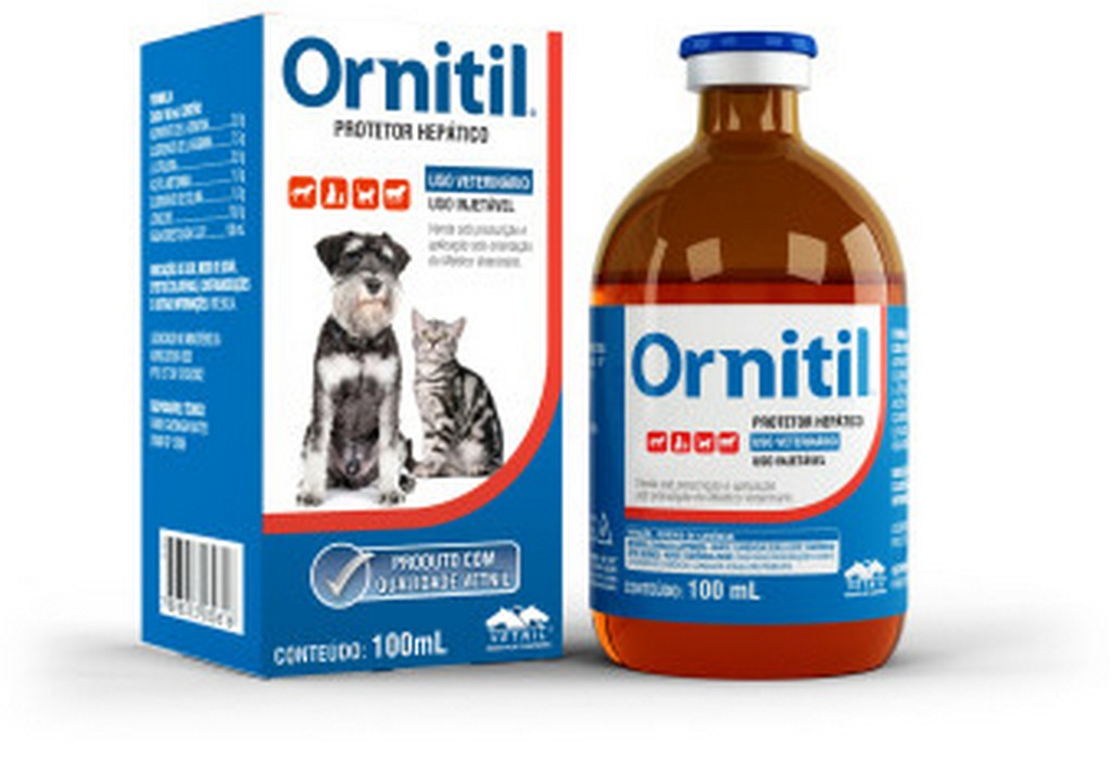 Ornitil Pet