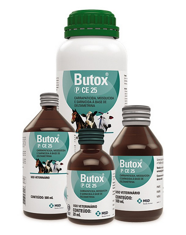 Butox P CE25 (20ML ou 1L)