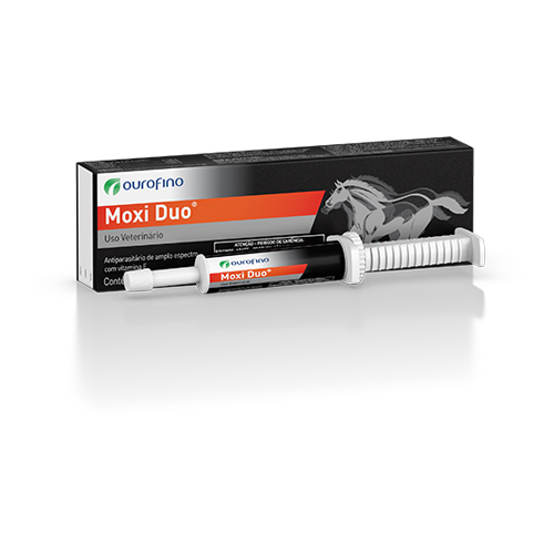 Moxi Duo 9.6G