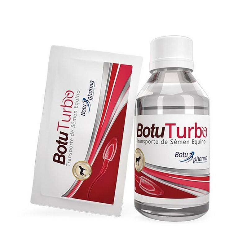 Diluente BotuTurbo