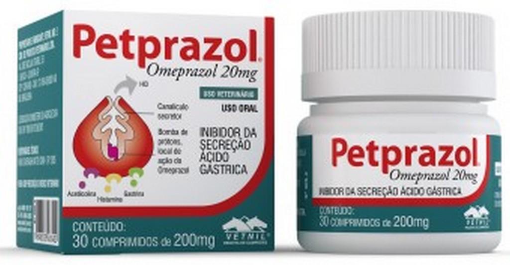 Petprazol