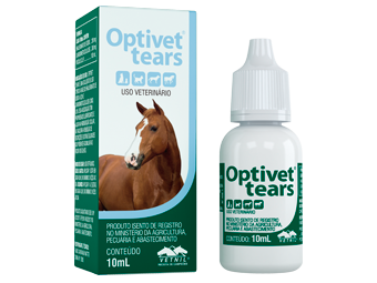 Optivet Tears Equinos