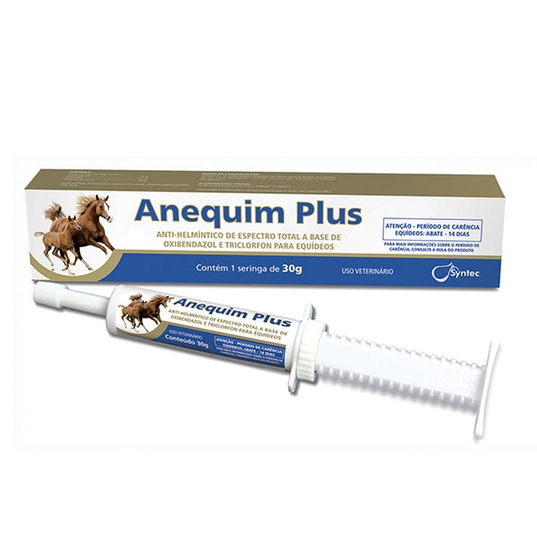 Anequim Plus