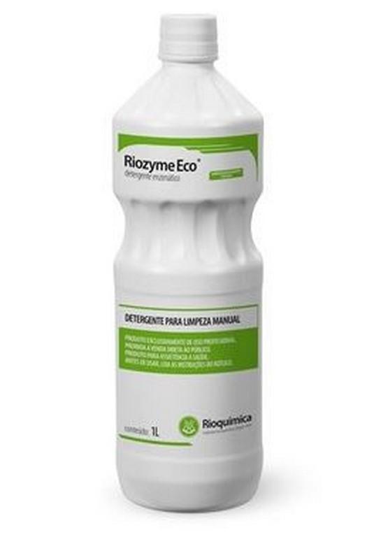 Riozyme Eco - Detergente Enzimático 1L