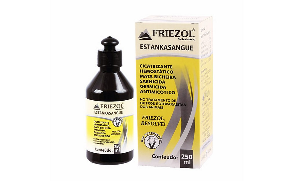 Friezol Estankasangue 250ML