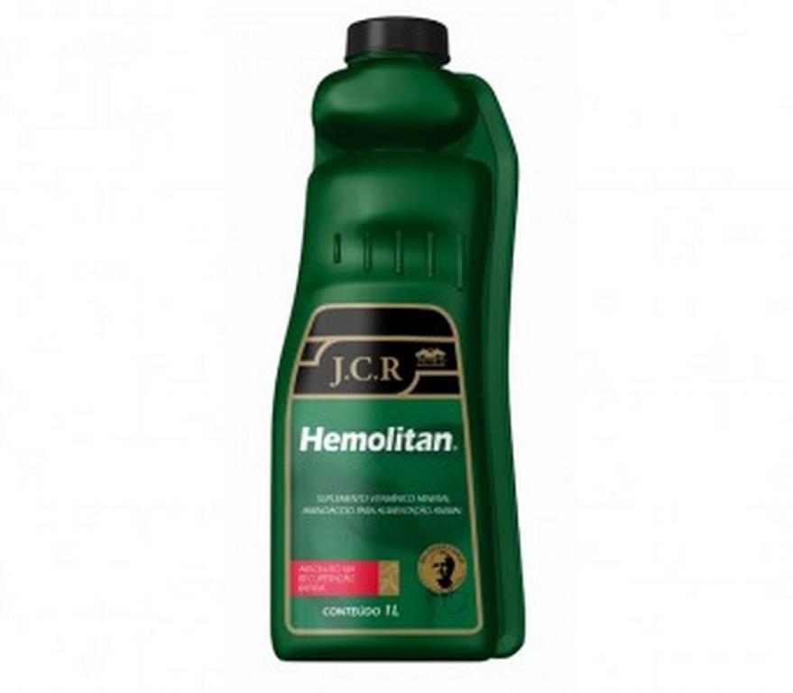 Hemolitan JCR 1L
