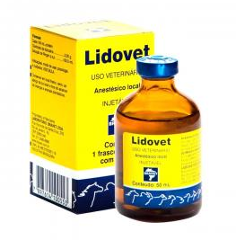 Lidovet 50ML
