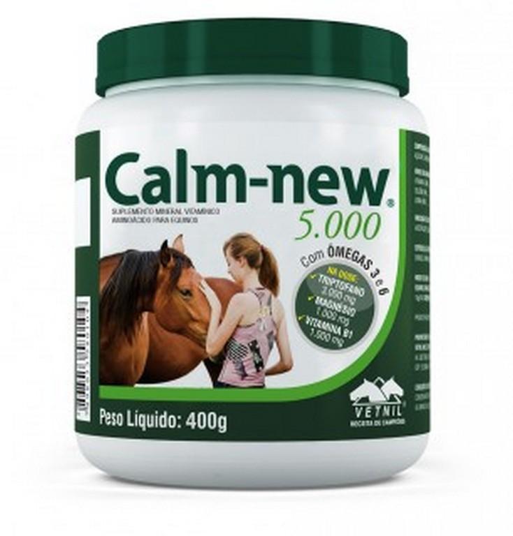 Calm-new 5.000