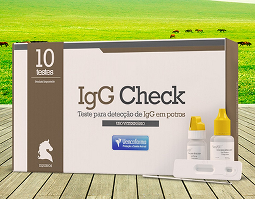 IgG Check Potros