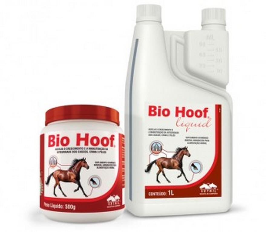 Bio Hoof 500G & Liquid 1L