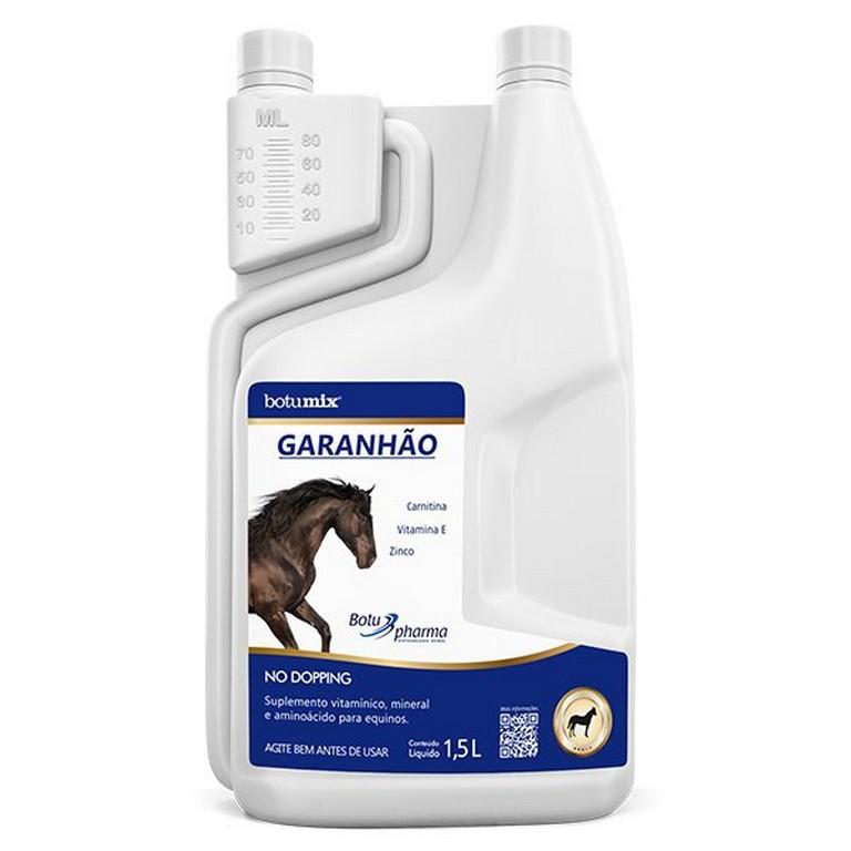 BotuMix Garanhão 1.5L