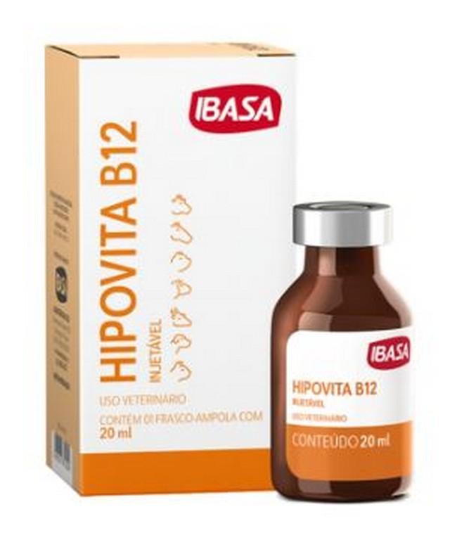 Hipovita B12 20ML