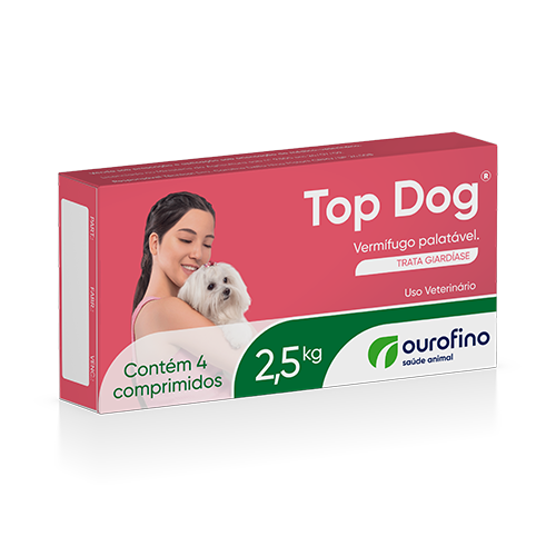 Top Dog 2.5KG