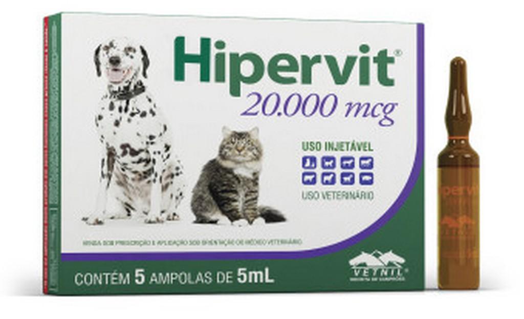 Hipervit 20.000 mcg