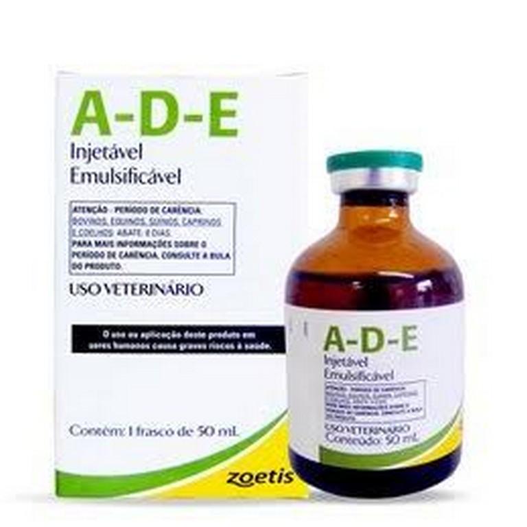A-D-E 50ML